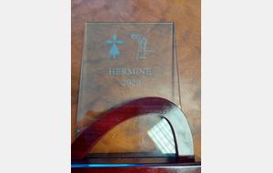 Finale de l'HERMINE 2020 à RENNES Saint Jacques le 15 juin 2021